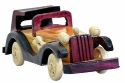 Wooden Handicraft Replicas of Classic Car showpieces Gifts 10 INCH