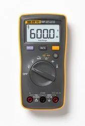 Handheld Digital Multi Meter Calibration Service