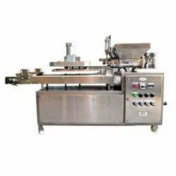 Sweets Cutting Machine