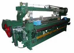 Baba Hyrl-717 A Automatic Heavy Frame Rapier Loom