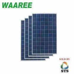 Waaree Solar Panels