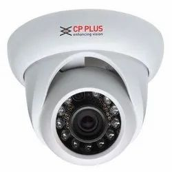 Analog CP Plus Dome Camera, For Indoor
