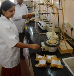 Food Products Testing Service