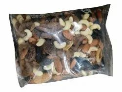 Mix Dry Fruits, Packaging Type: Packet, Packaging Size: 500 Gram