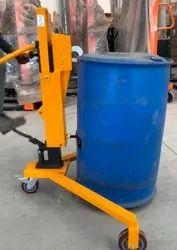 Drum Mover / Palletizer
