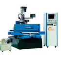 DK7763 CNC Wire Cut EDM Machine