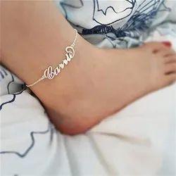 Fashion Anklet