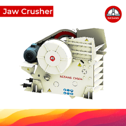 CH Series Jaw Crushers