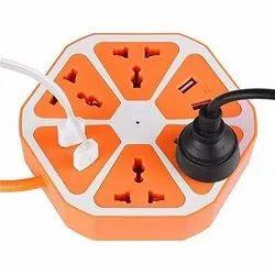 Hexagonal Extension Socket