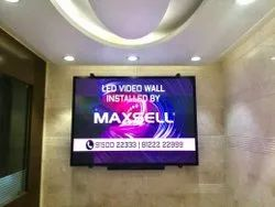 Maxsell Indoor LED Video Wall - P3