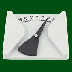 3112-1510 Protractor Point scale