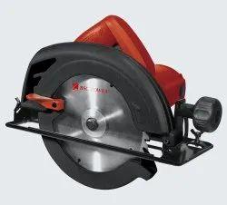 BSC-7105 Circular Saw, Cutting Blade Size: 110mm, 1050W