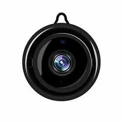 Ausha Wi-Fi Hd 150 Degree Viewing Area Security Camera