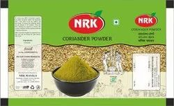 Organic Coriander Powder, For Cooking, 200 g