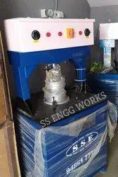 Hydraulic Single Die Paper Plate Forming Machine