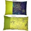 Embroidered Bedding Pillowcases