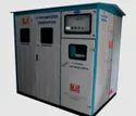 1.5MVA 3-Phase Dry Type Unitized Substation