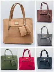 Heavy Quality SNT National Ladies Hand Bag With Superior Quality Coloured Attractive Designs-SNT-302