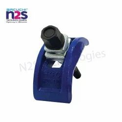 Forged Mold Clamp C Type M20 Blue Colour
