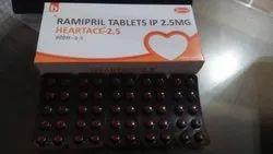 Ramipril Tablets 2.5 Mg