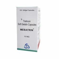 Tretinoin Soft Gelatin Capsules