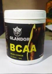 Glandor BCAA, 300 Gm, Treatment: Energy