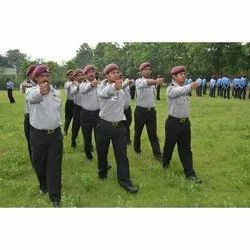 35 - 55 Ex Servicemen Security Guards Services, No Of Persons Required: 5-10