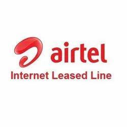 Fiber Airtel Internet Lease Line Service