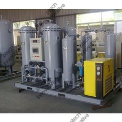 Oxygen Gas Generating Plant