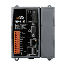 ICPDAS Wincon/ISAGRAF Embedded Controllers