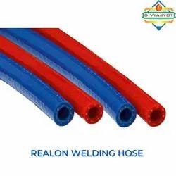 Thermoplastic Welding Hose