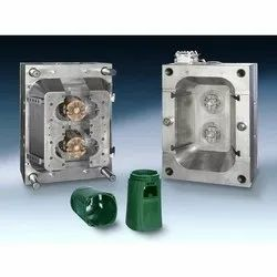 Mould Design And Manufacturing
