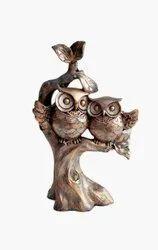 Lucky Owl Handicraft