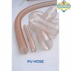 Polyurethane Air Ducting  Hose