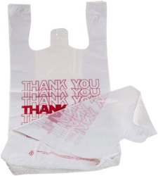 Biodegradable Plastic Bags India
