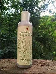 200ml Sewa Herbal Shampoo