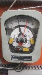 Winding Temperature Indicator
