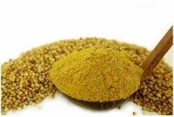 Dried Green Coriander Powder, For Food