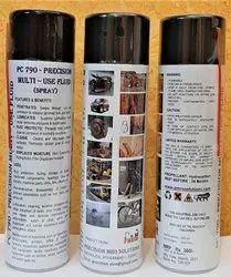 Multipurpose Lubricant Spray