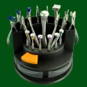 3110-5060 Plastic tools stand
