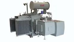 630 Kva 3-Phase Oil-Cooled Power Transformer