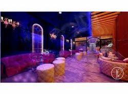 Pub Interior Design Services