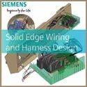 SIEMENS Solid Edge Harness Design Software