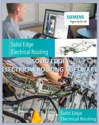 Siemens Solid Edge: Electrical Routing Software