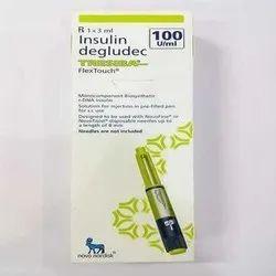 Insulin Degludec