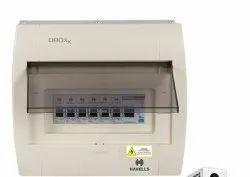 Havells DBOXX SPN DB MCB Box
