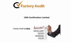Factory Compliance Auditing Services