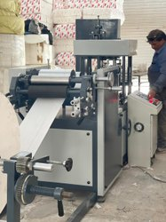 Multiple Size Tissue Paper Making Machine