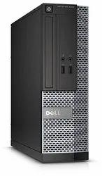 Dell OptiPlex Desktop 3080 i3/4GB/1TB/Windows 10 Pro/Chassis Intrusion
