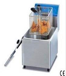 Induction Deep Fryer